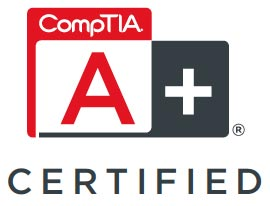 A+ Certified Computer Repair Olean NY Area